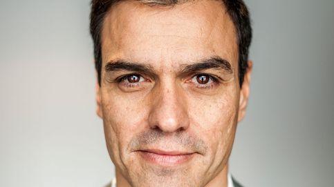 Sánchez: Mi condición para pactar con Podemos o C's es la socialdemocracia