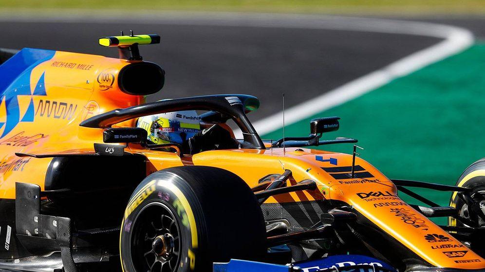 Carlos Sainz 'el Invisible' o cuando nadie vio una de sus mejores carreras en la F1 #F1