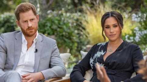 La polémica entrevista de Harry y Meghan con Oprah, nominada a un Emmy