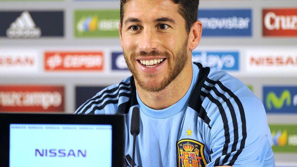 Sergio Ramos: Cristiano merece ganar el Balón de Oro, es el mejor