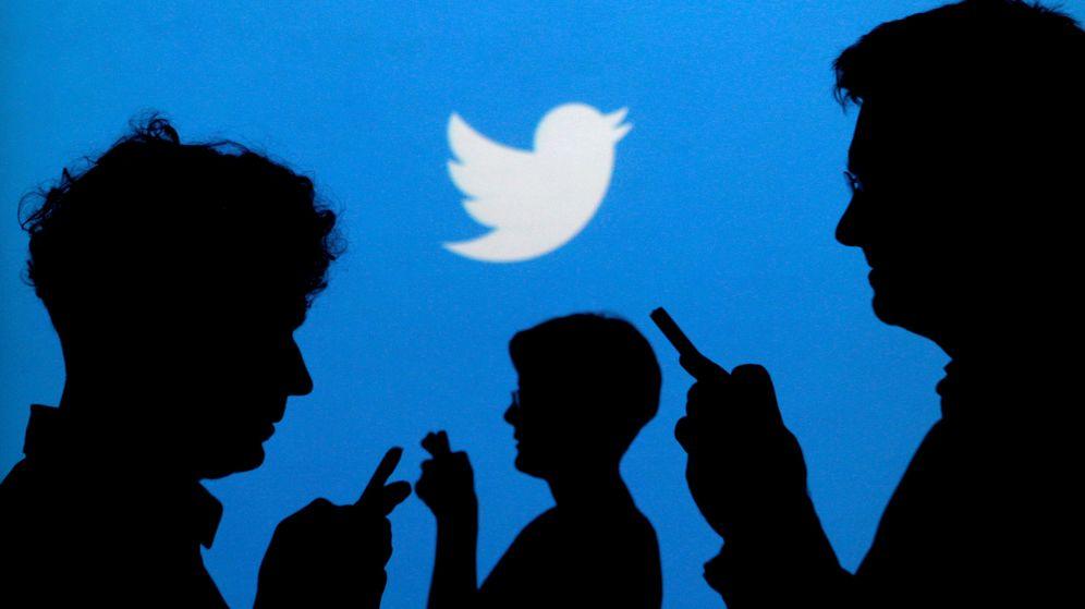 Foto: Aplicación Twitter. (Reuters)