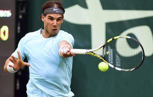 Martin Klizan, otro secundario que amenaza a Nadal en Wimbledon