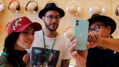 No es tu móvil: muchos iPhone se quedan de repente sin datos y 4G. ¿Qué está pasando?