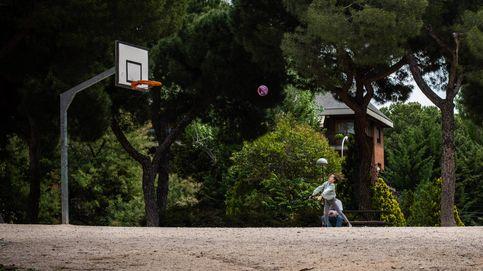 La salida de los niños crea alarma y destapa un pique soterrado: Qué irresponsables