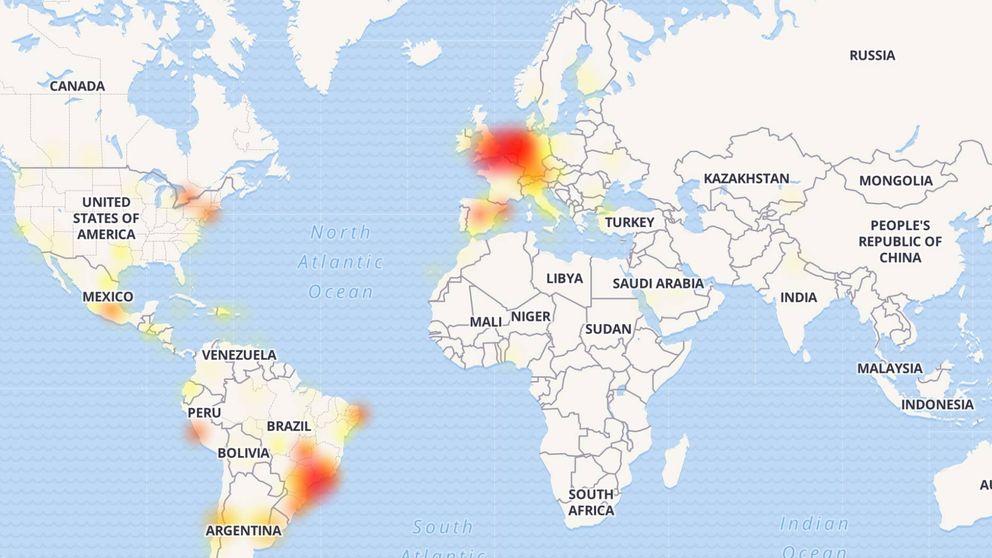 Cómo WhatsApp se cayó en todo el mundo (y por qué volverá a ocurrir)