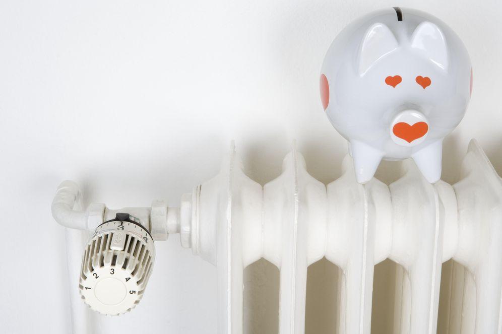 Calefacci n trucos para ahorrar en la calefacci n - Ahorrar calefaccion gasoil ...