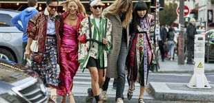 Post de Los vestidos de H&M que usarás hasta el cansancio todo el año