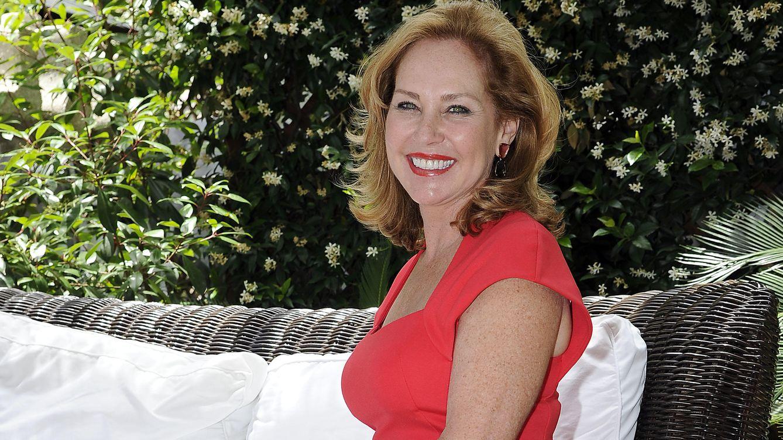 Foto: Ana María Rodríguez en una imagen de archivo