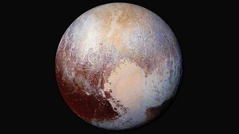 Plutón no siempre estuvo helado: contaba con un océano antes de congelarse