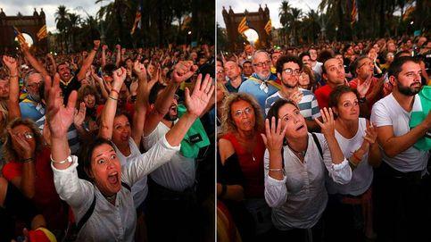 Jordi Amat: El 'procés' ha sido un bajón infinito para Cataluña