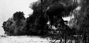 Post de Jutlandia, la gran batalla que cambió la historia de Europa para siempre