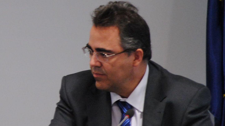 El presidente del Instituto Nacional de Estadística, Gregorio Izquierdo. (Revista digital del INE)