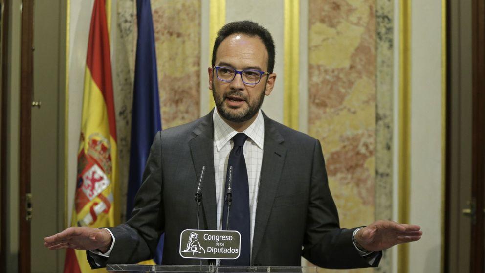 Hernando anuncia que habrá comité federal del PSOE, que seguirá en el 'no'