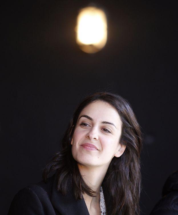 Foto: Rita Maestre, portavoz del Ayuntamiento de Madrid. (EFE)