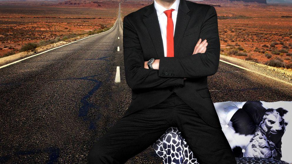 Atresmedia explotará la faceta de entrevistador de Risto Mejide