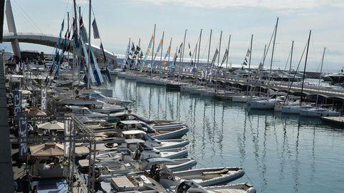 Descubren un nuevo método para evaluar la contaminación de los puertos