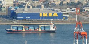 Foto: Deslocalización a la inversa: Ikea deja Asia y apuesta por Italia