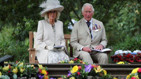 La drástica medida que ha tomado el príncipe Carlos para frenar el odio a Camilla (por culpa de 'The Crown')
