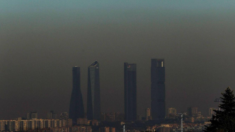 El 1% de la población mundial, el más rico, emite más CO2 que la mitad más pobre