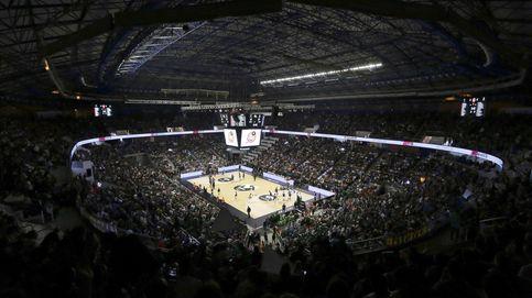 Medel y los líos del palco del Unicaja Baloncesto
