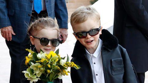 Gabriella, la otra fashion victim de Mónaco: chaquetas de 2.500€, gafas de sol...