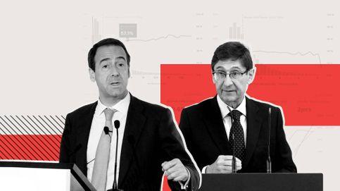 ¿Cómo queda el mapa bancario español tras la fusión de CaixaBank y Bankia?