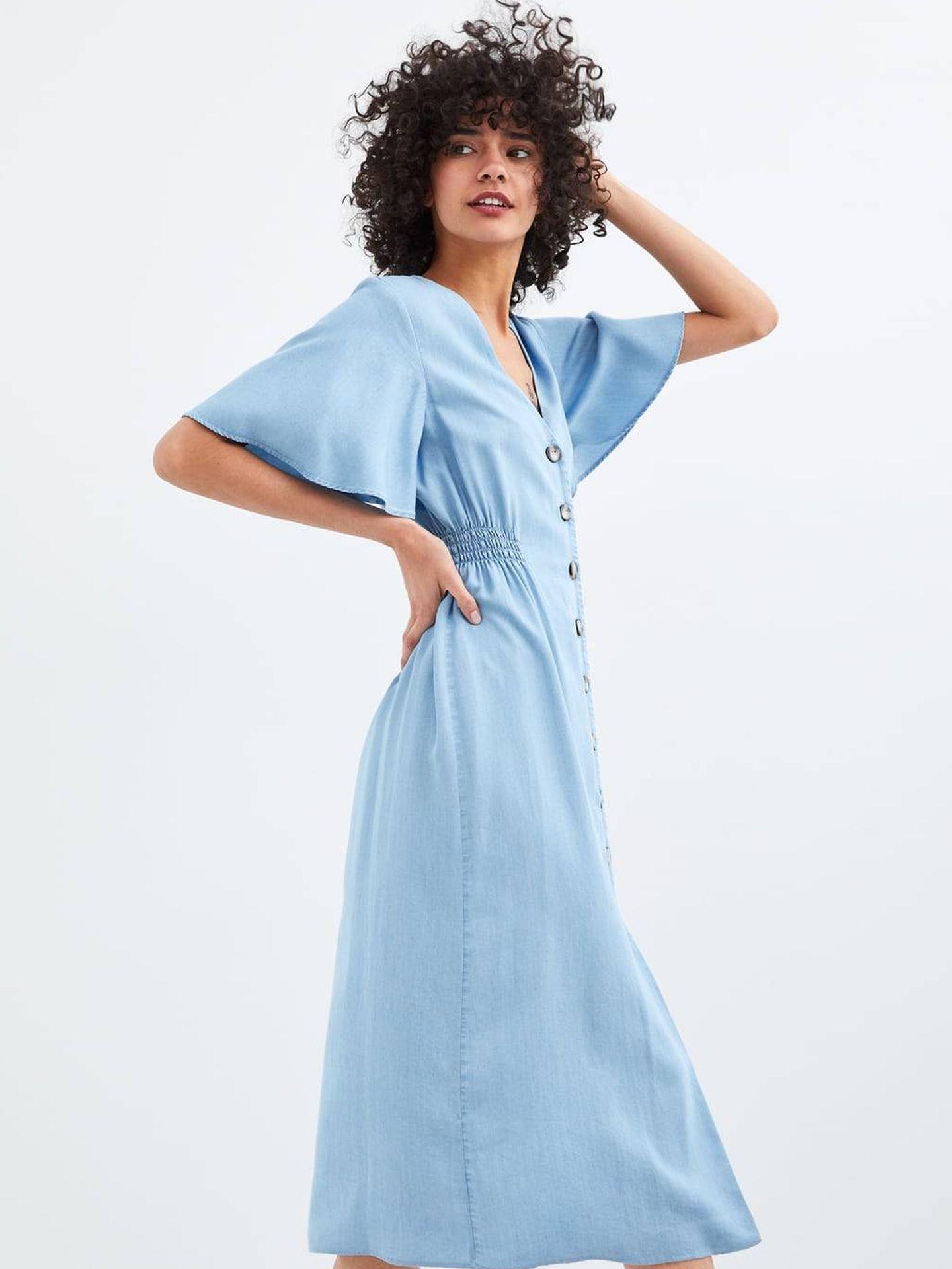 El vestido de Zara de este verano.
