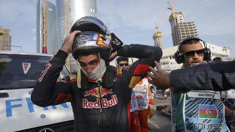 Red Bull renovará en estos días al solicitado Sainz, salvo que Renault hable