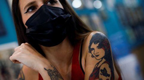 Tener tatuajes hace que sudemos menos (y enfriemos peor el cuerpo)
