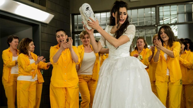Anita gitana de 17 bailando semidesnuda guarra - 3 part 8