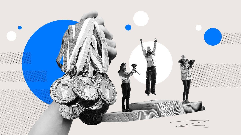 El Dato   Ni EEUU ni Rusia: este es el país con más medallas (por habitante) de la historia