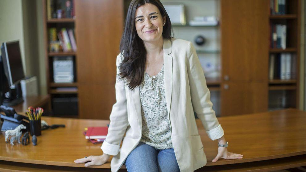 Auge y caída de Carmen Montón, una socialista de cuna que aspiraba a todo
