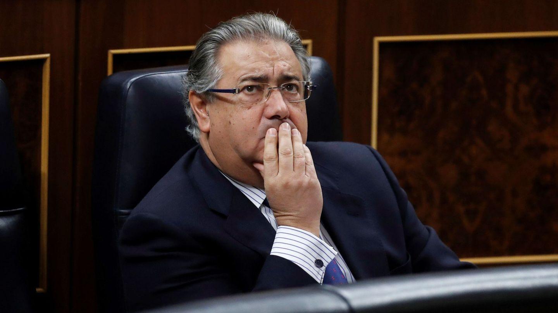Juan Ignacio Zoido. (EFE)