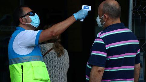 Las medidas propuestas por Sanidad supondrán el cierre de Madrid