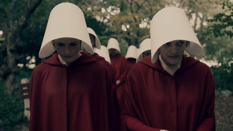 Imagen de 'El cuento de la criada'. (HBO)