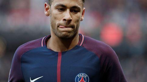 El miedo de Neymar se llama Ben Arfa o cómo no pasarse para terminar en el Madrid