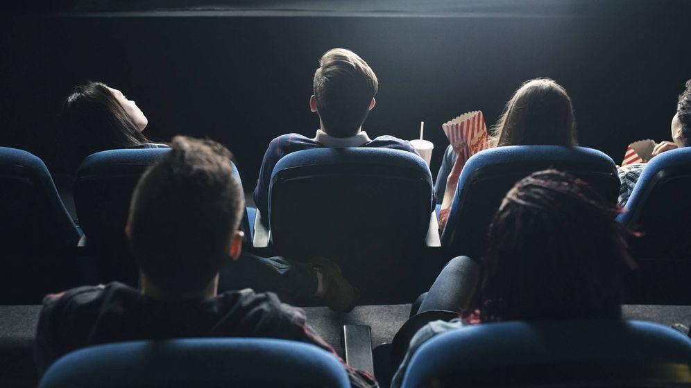 Foto: Las entradas de cine más baratas de Madrid, Barcelona y Sevilla. (iStock)