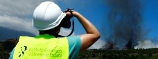 Foto de Fotogalería | El avance de las coladas de lava, en imágenes