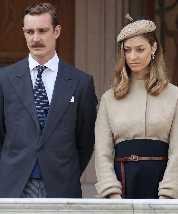 Foto: Pierre y Beatrice Borromeo en una imagen de archivo.(REUTERS)