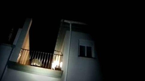Sorprendidos celebrando una fiesta en una azotea de Granada en pleno confinamiento