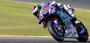 Post de La vuelta de Jorge Lorenzo a MotoGP: fin a sus vacaciones para ayudar a Valentino Rossi