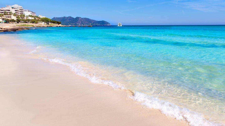 Cala Millor en Mallorca (iStock)
