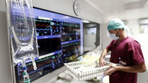 Sanidad notifica 11.193 contagios nuevos de coronavirus y 239 fallecidos