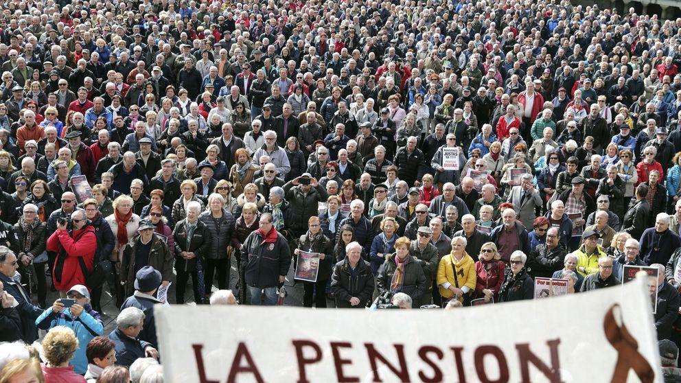 La deuda pública superará el 92% del PIB en 2025 sin un ajuste en las pensiones