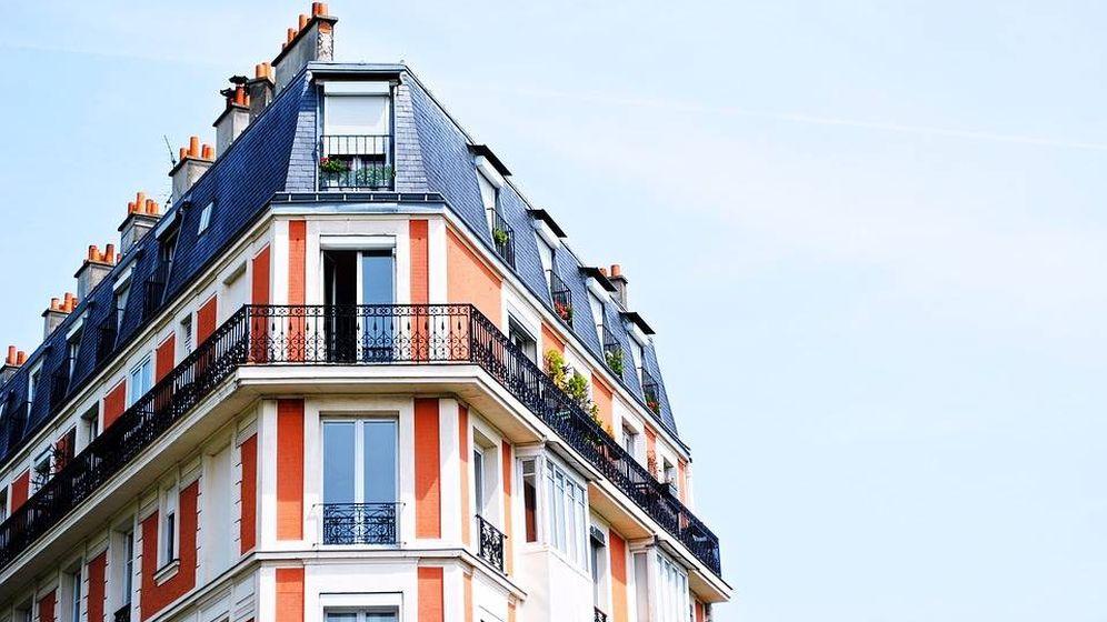 Foto: Edificio de apartamentos. (Pixabay)