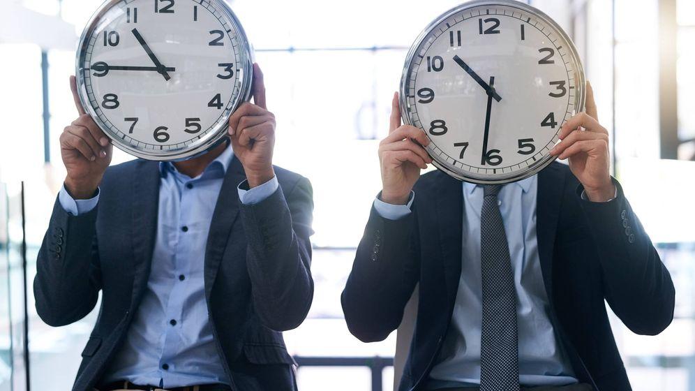 Foto: Adivina, adivinanza, ¿cuál da la hora correcta? (iStock)