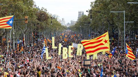 Última hora de Cataluña, en directo | ANC y Òmnium llaman a una gran marcha el 26-O