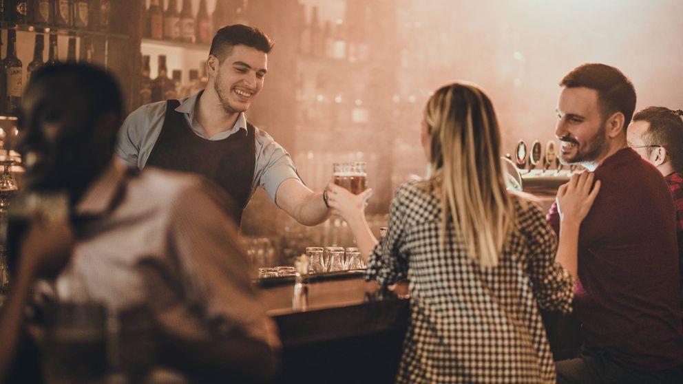 Lo que los camareros querrían decir a sus clientes pero prefieren callarse