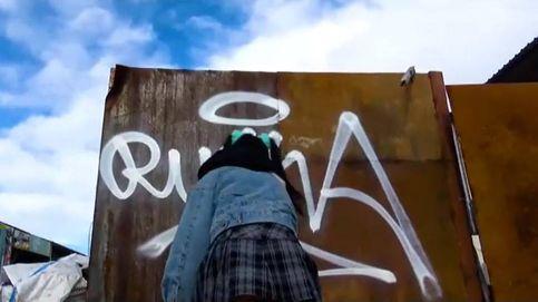 Detenidos 26 grafiteros por destrozos en buses, trenes y Metro de Madrid durante la borrasca Filomena