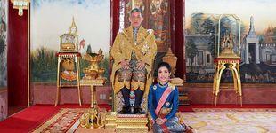 Post de El rey de Tailandia repudia a su consorte y se posiciona a favor de la reina